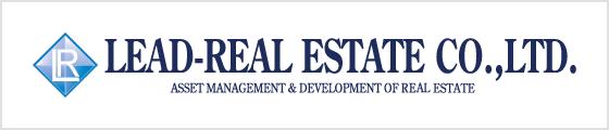 LEAD-REAL ESTATE CO., LTD.